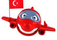 Watch Netflix in Turkey