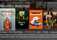 Netflix on Xbox from abroad