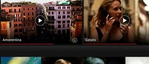 Netflix on tablet from abroad