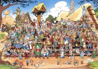 Asterix on Netflix