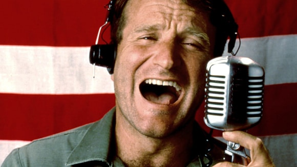 Good Morning Vietnam on US Netflix