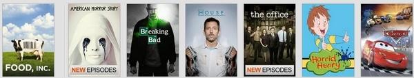 Netflix in Nigeria