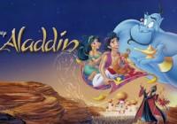 Aladdin on Netflix
