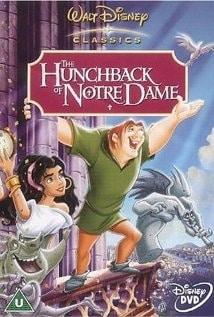 Hunchback of Notre Dame on Netflix