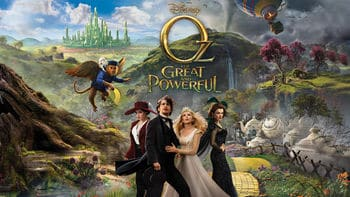 Oz on UK Netflix