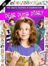 Dear Dumb Diary Netflix