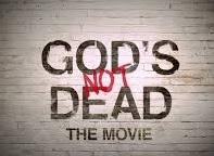 Gods not dead Netflix