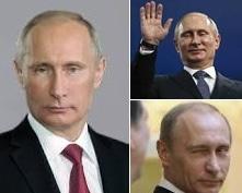 Putin and Netflix