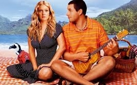 50 first dates on Netflix