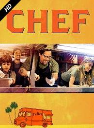 Chef on Netflix
