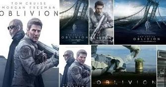 Oblivion Netflix