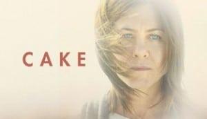Cake on Netflix