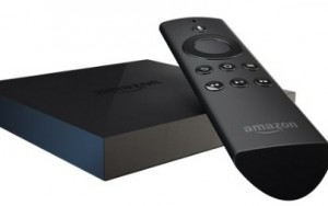 Fire TV and Netflix