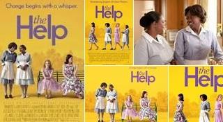 The Help on Netflix