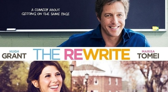 The Rewrite on Netflix