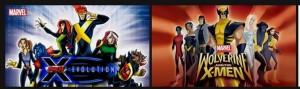X-Men on Netflix