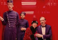 Grand Hotel Budapest on Netflix