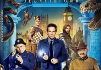 Night at the Museum on Netflix
