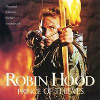 Robin Hood oN Netflix