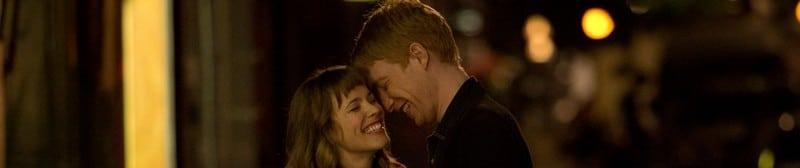 About Time on Netflix is Romantic
