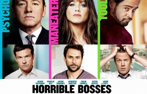 Horrbile Bosses 2 on Netflix
