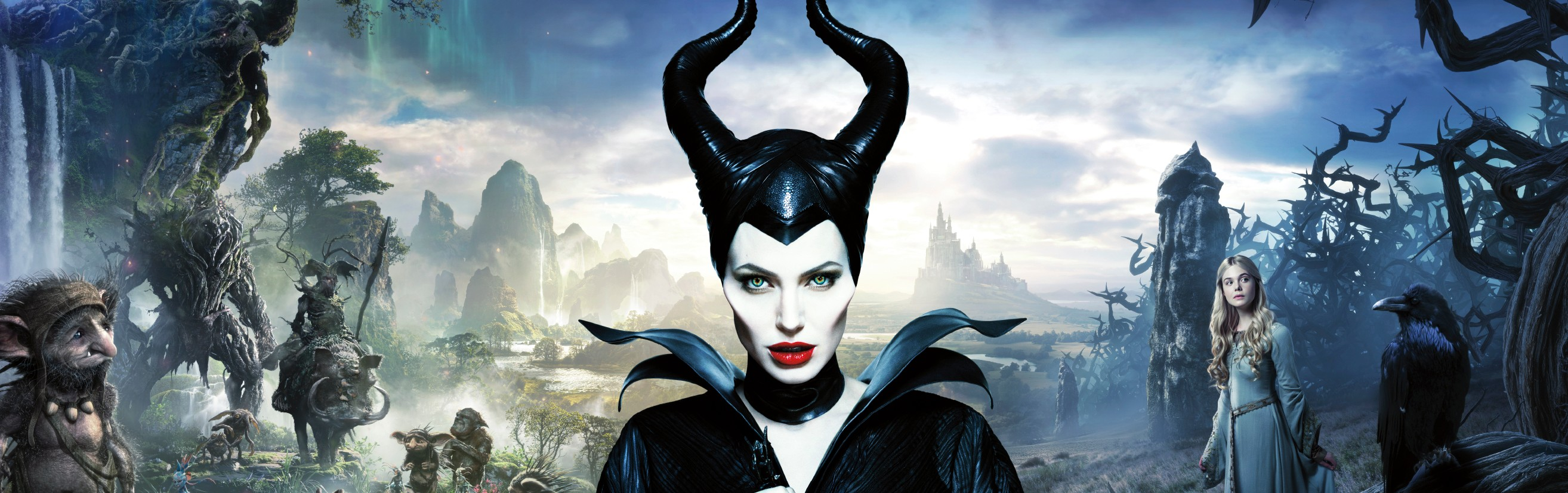 Maleficent on Netflix