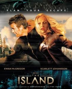 The Island on Netflix