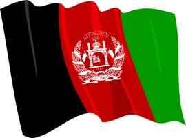 Afghanistan Netflix
