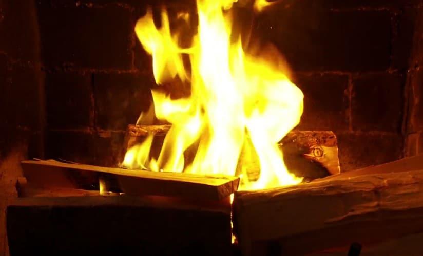 Fire on Netflix