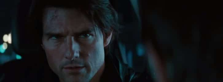 Mission IMpossible Ghost Protocol on Netflix