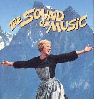 The Sound of Music on Netflix