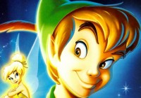 Peter Pan on Netflix