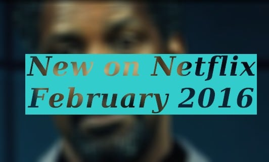 new on netflix in february 2016
