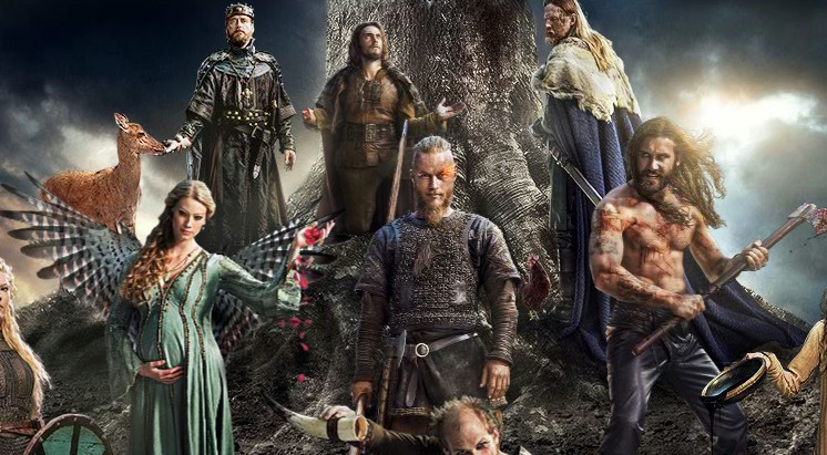 vikings german stream