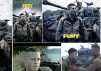 Fury on Netflix