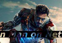 Iron Man on Netflix
