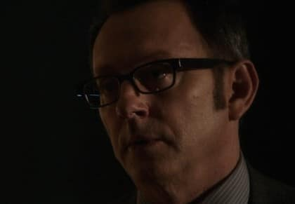 Person of INterest on Netflix