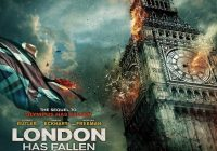 London has FAllen on Netflix