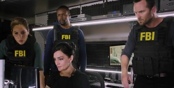 Blindspot Season 2 will be aired soon