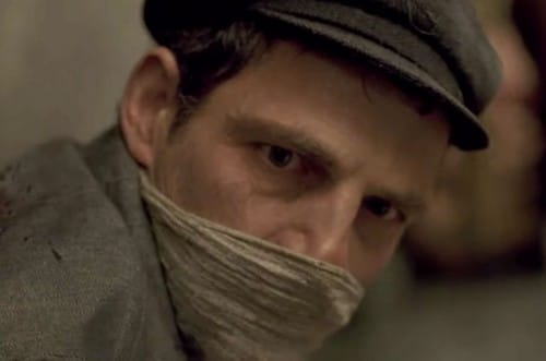 Son of Saul on Netflix