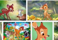 Now you can watch Bambi on Netflix