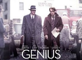 Watch Genius on Netflix