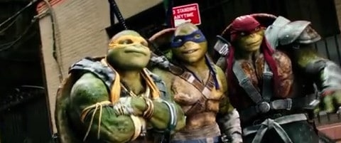 Watch Ninja Turtles 2 on Netflix