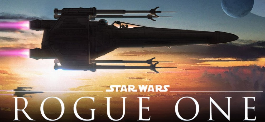 Star Wars Rogue One on Netflix