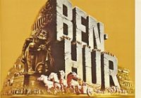 Watch Ben Hur on Netflix