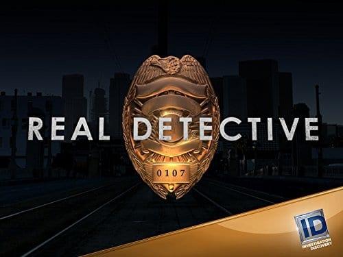 Real Detective season 2 on Netflix