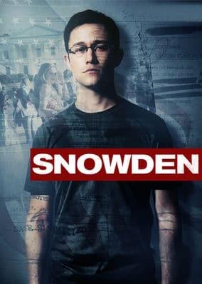 Snowden on Netflix