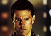 Jack Reacher Never Go Back on Netflix