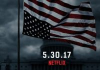 house of cards season 5 on netflix