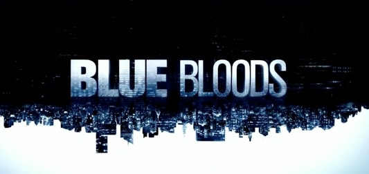 Blue Bloods on Netflix